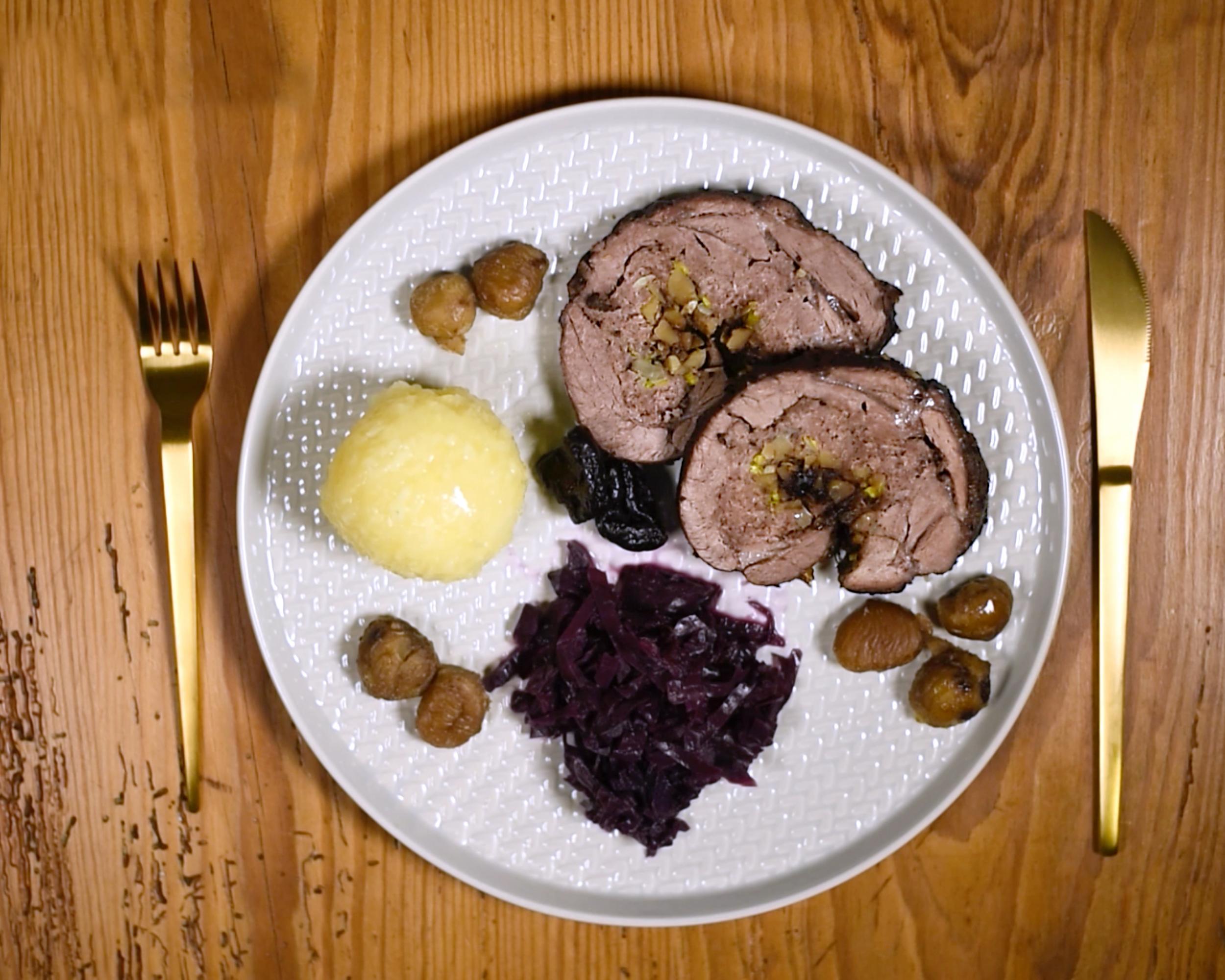 Emejing Leichte Mediterrane Küche Rezepte Contemporary - Rellik.us ...