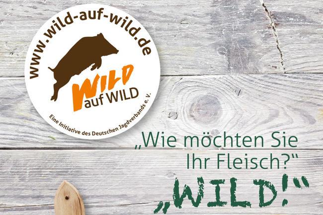 Die Wild auf Wild Füllanzeigen sind in unterschiedlichen Formaten erhältlich.