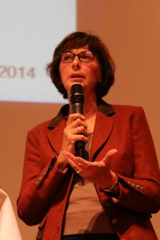 Annette Watermann-Krass (SPD)