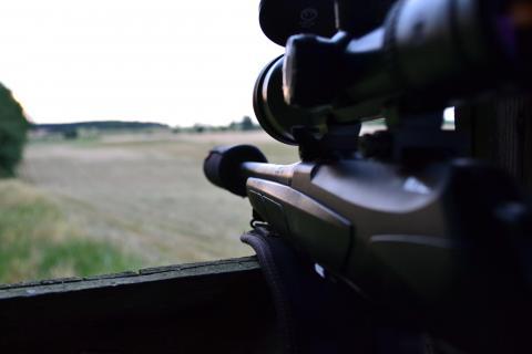 Bundesrat stimmt umstrittener Änderung des Waffengesetzes zu. Mehr Bürokratie und kaum ein Zugewinn für die öffentliche Sicherheit.