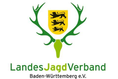 LJV-BW, Logo, Baden-Württemberg
