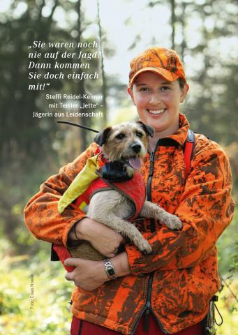 Gemeinsam Jagd erleben - Booklet 2