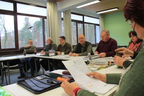 Akademie Wild Jagd Natur Seminar