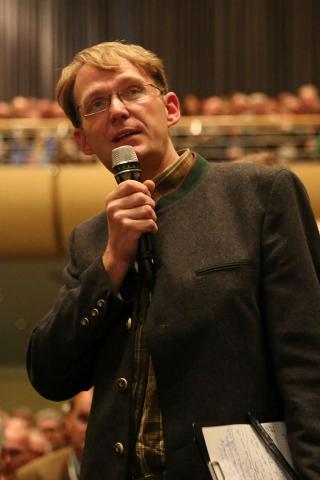 Klaus Jacobi