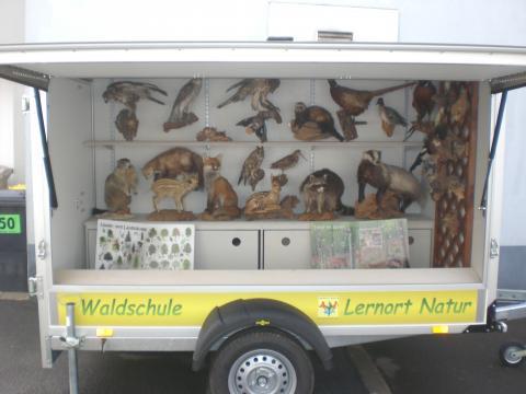 LON Mobil Kreisjägerschaft Wuppertal2