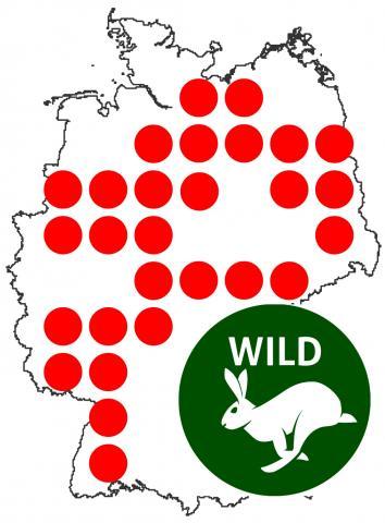 Tierfundkataster Logo