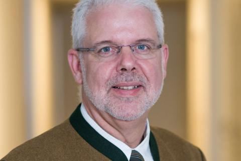 Ralph Müller-Schallenberg (Präsident des LJV Nordrhein-Westfalen)
