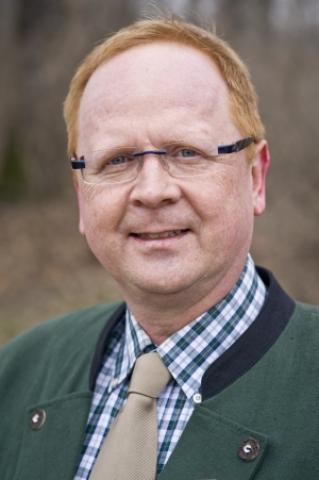 Ralf Pütz, Referent für Bildung
