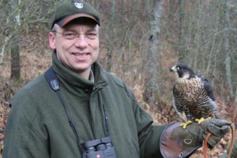 Profilbild Referent Referentenpool Klaus Nieding