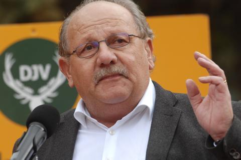 Heinz Lotz (Mdl/SPD)