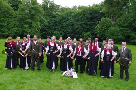 Sieger Klasse G, KJV Groß-Gerau Hessen