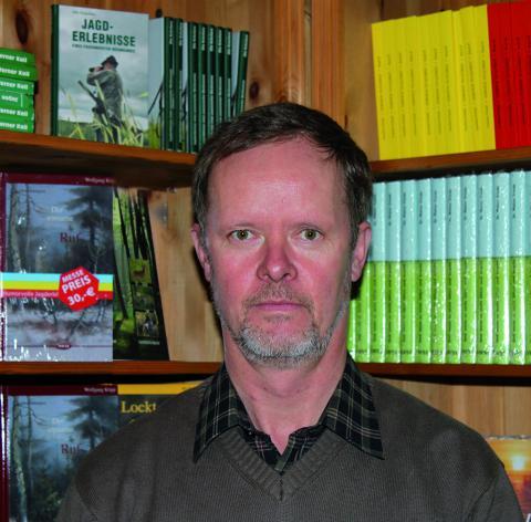 Ulf Peter Schwarz