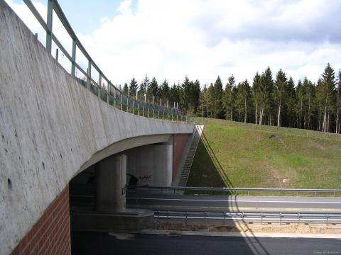 Verwendung nur für projektbezogene Berichterstattung! www.lebensraumkorridore.de