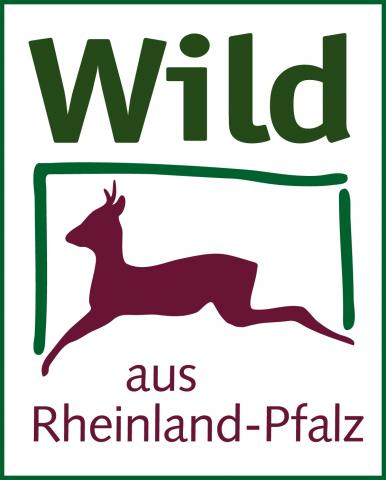 Logo: Wild aus Rheinland-Pfalz