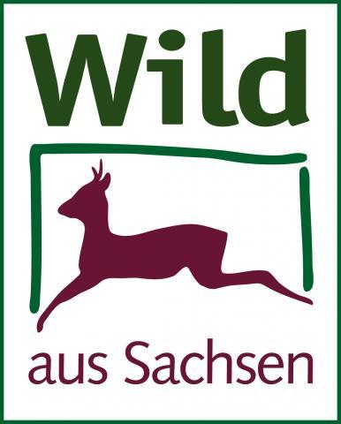 Logo: Wild aus Sachsen
